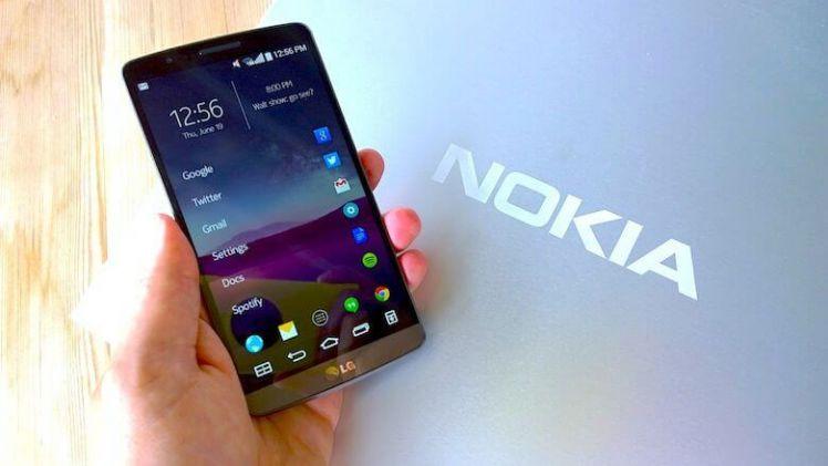 Nokia Z Launcher, một trải nghiệm hoàn toàn mới - Bà Ngoại Xịn