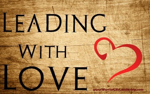 Leading-With-Love