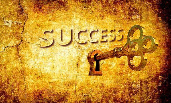 Biểu tượng của Giải mã thành công