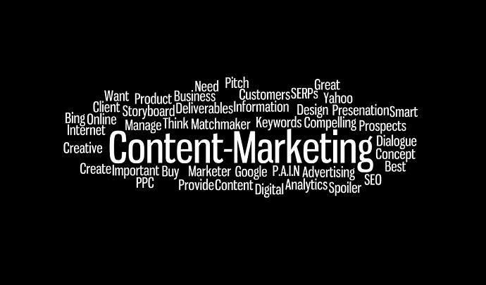 Content Marketing không có gì là quá kinh :)