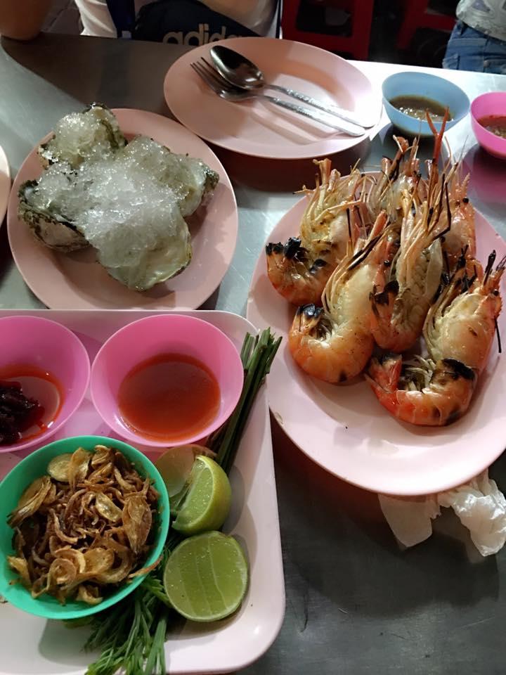 Kinh nghiệm đi Thái Lan tự túc thực tế của Hường Chuối 4