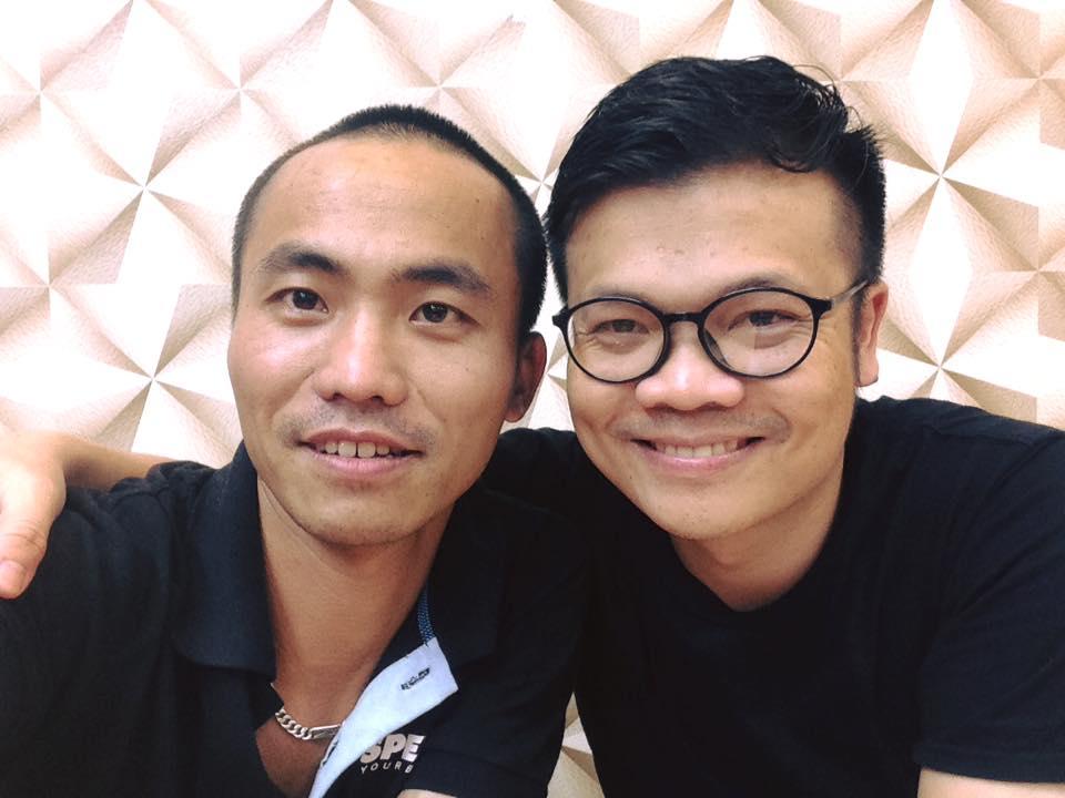 Đạo diễn Nguyễn Hoàng Vũ – Chàng trai trẻ tuổi đa tài