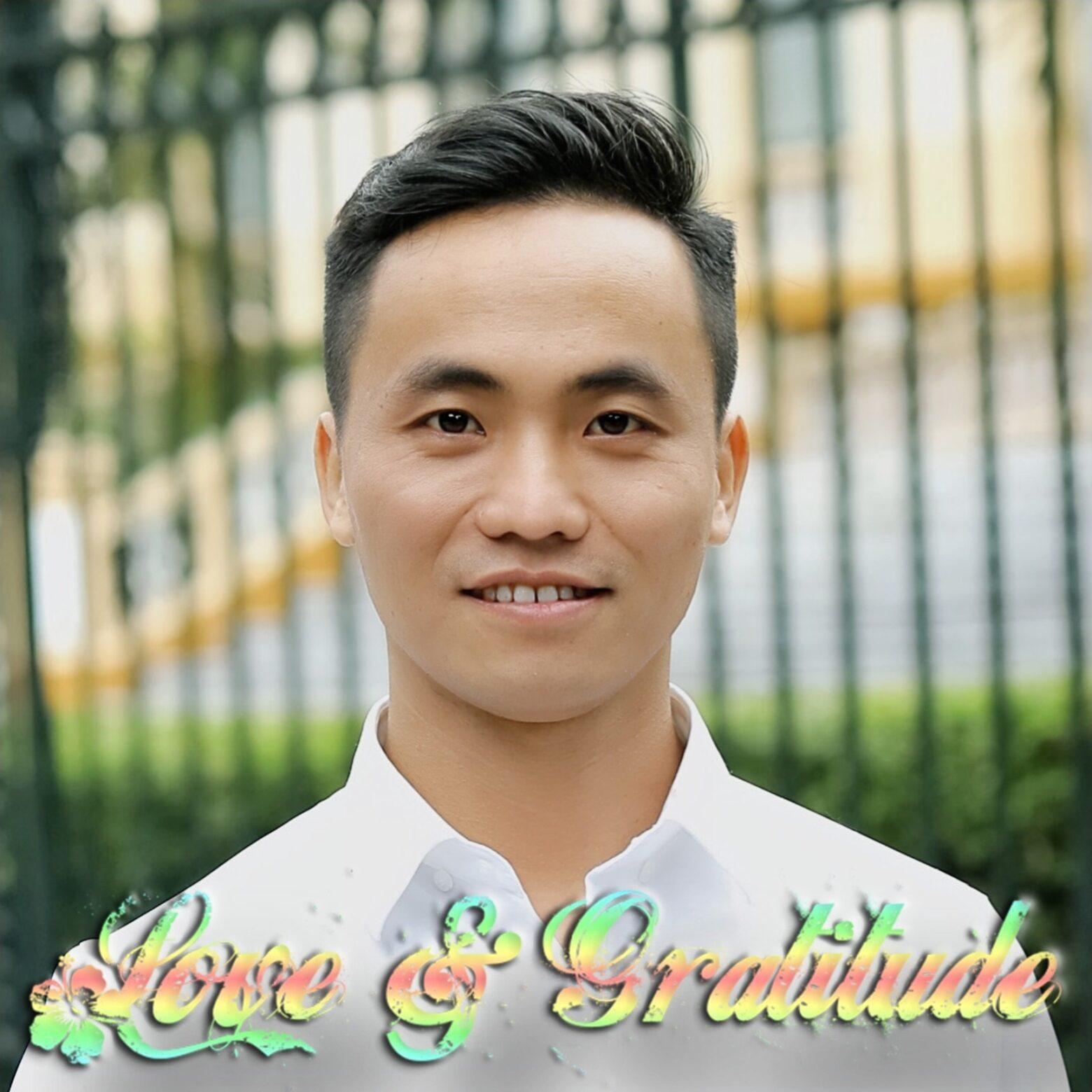 Vũ Ngọc Thọ – happy to help 7