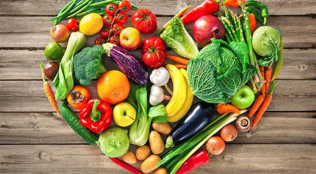 Thực phẩm lành mạnh tốt cho người bệnh gout